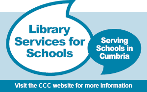 CCC Library Services banner