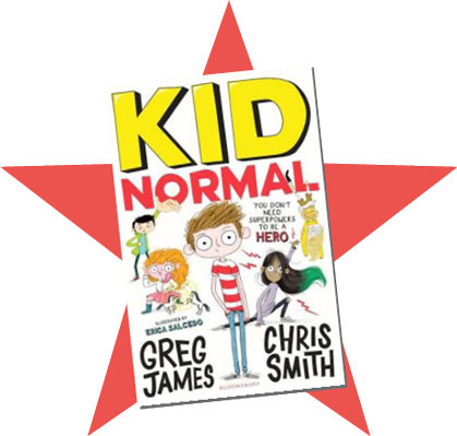 Kid Normal cover
