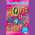 by Jacqueline Wilson